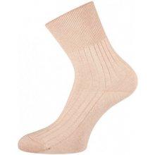 Trepon Zdravotní ponožky RONS Béžový melír a58ddda2c9