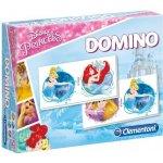 Clementoni Domino: Princezny