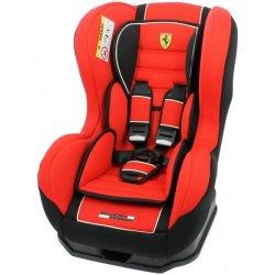 Nania Cosmo SP Ferrari 2015 Corsa