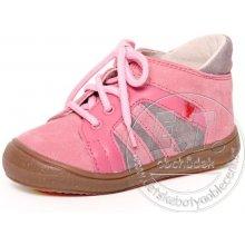 Rak celoroční celokožené boty model 0207-2 TAMARA