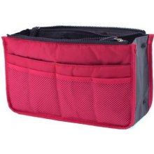 Gaira Organizer do kabelky růžový 708-31
