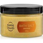 Nani koupelová sůl Pomeranč 600 g