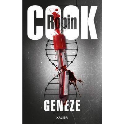 Geneze - Robin Cook
