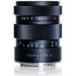 MEYER OPTIK GÖRLITZ 95 mm f/2,6 Trimagon Canon EOS