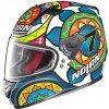 Přilba helma na motorku Nolan N64 GEMINI REPLICA C. DAVIES SEPANG