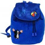MÚ batoh Krtek modrý