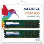 ADATA DDR2 4GB 800MHz CL5 (2x2GB) AD2U800B2G5-2