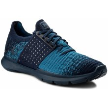 UNDER ARMOUR - Ua Speedform Slingwrap Fade 1298562-400 Nvy