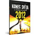 Konec světa 2012 ii.: nostradamus 2012 + soudný den 2012 + life after people + nostradamus: fakta, 4 pošetka DVD