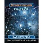 Hra na hrdiny Starfinder RPG: Flip-Mat Basic Starfield