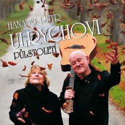 Ulrychovi Hana & Petr - Půlstoletí , 3 CD