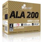 Olimp ALA 200 antioxidant 120 cps.