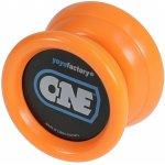 YOYOfactory YOYO One Orange