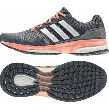 Adidas response boost 2 grey W