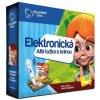 Interaktivní hračky Albi Elektronická tužka s knihou Hravá angličtina