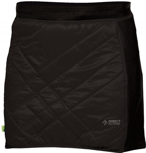 Direct Alpine dámká sportovní sukně Tofana black 2dce46f262