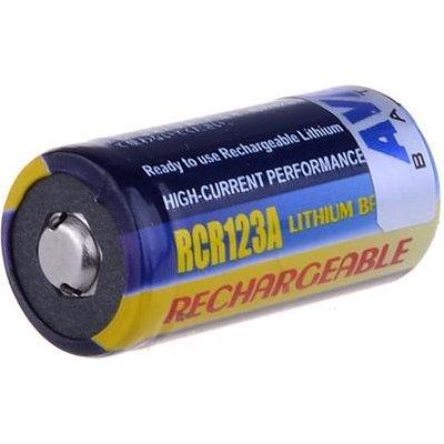 AVACOM DICR-R123-152 baterie - neoriginální