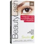GW Cosmetics BeautyLash Sensitive barva na řasy a obočí středně hnědá 3,5 ml