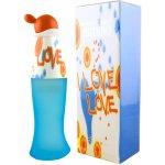 Moschino I Love Love toaletní voda dámská 50 ml