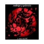 Rodrigo Y Gabriela - 9 Dead Alive CD
