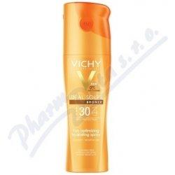Vichy Idéal Soleil Bronze hydratační spray optimalizující opálení SPF30 200 ml