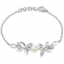 Morellato náramek s perlou Gioia SAER24