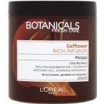 Botanicals Rich Infusion maska pro suché vlasy Safflower 200 ml