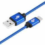 TB Touch AKTBXKUCSBA150N USB - USB-C, 1,5m, modrý