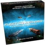 Capsicum Games Fleet Commander: 2 Beyond the Gate