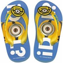Disney Brand Chlapecké s Minions modro žluté