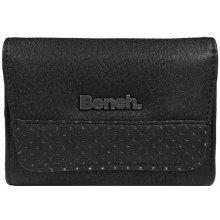 Bench peněženka Hayne Black Bk014 BK014