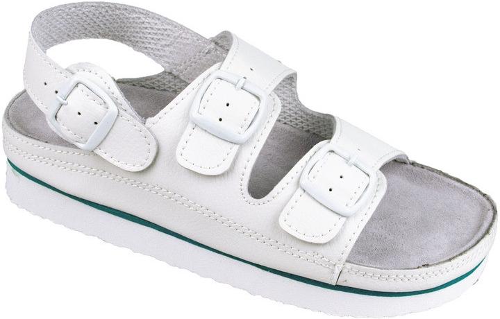 Pracovní obuv dámská - Heureka.cz 6b4f553f71