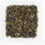 UNIQUE TEA Čaj Nepal Green EMERALD GUARANSE organic zelený čaj 50 g