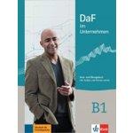 DaF im Unternehmen 3 B1-Kurs und Übungsbuch