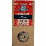 Procyon Botanico koupelová sůl mrtvé moře Růže 200 g