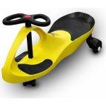 Riricar Samochodící autíčko RIRICAR s PU koly Žlutý