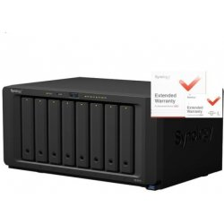 Synology DiskStation DS1817+ (2GB)