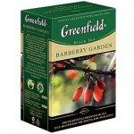GREENFIELD GF Black Barberry Garden papír 100 g
