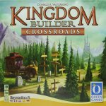 Queen Games Kingdom Builder: Crossroads