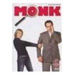 Pan Monk 67 - Pan Monk pomáhá s výchovou + Pan Monk a zakopaný poklad DVD