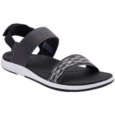 Crossroad MAESTRAčerná dámské sandály