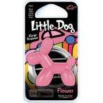 Little Dog - FLOWER