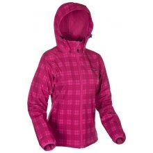 Envy Karina dámská softshell bunda růžová