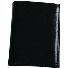 ADK Malmo peněženka černá