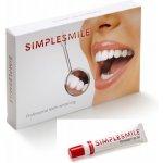 SimpleSmile sady na bělení zubů pro 2 osoby 2 x 10 ml