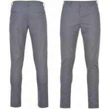 Kangol Chino trousers Slate blue