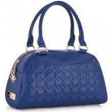 Oliver Weber kabelka Modus Box 71062 kůže Blue