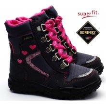 0217435b7a7 Superfit 3-09046-20 grau rosa