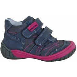 Protetika Adora grey. Kvalitní kožené kotníčkové dětské boty ... d9e1ddc62c