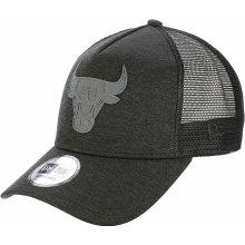 e00ebd2bcfe Adidas YZ Lineage Cap X13511 Dětská kšiltovka černá. 189 Kč Malechas · New  Era 9FO Concrete Jersey Trucker NBA Chicago Bulls Yo Black Graphite